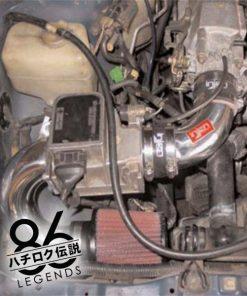 usdm ae86 air intake install