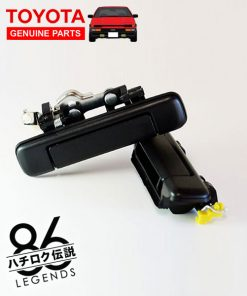 ae86 door handle