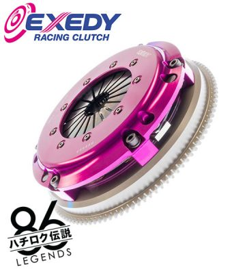 ae86 race clutch