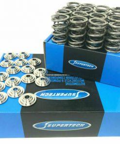 4age 16v dual valve spring titanium retainers